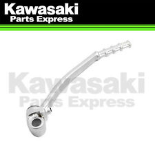 NEW 1995 - 2006 GENUINE KAWASAKI KDX 200 / 220R KICK STARTER LEVER 13064-1174