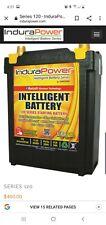 Indura power Intelligent Battery Motorcycle  Powersports 010-01070-00