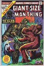 Giant-Size Man-Thing #1 VF-NM 9.0 Mike Ploog Steve Ditko Jack Kirby Art!