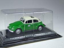 TOP: Altaya VW Käfer Beetle Taxi Mexcico City 1985 in 1:43 in OVP