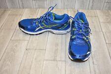 Asics Gel Nimbus 19 Running Shoes-Men's size 10 Blue