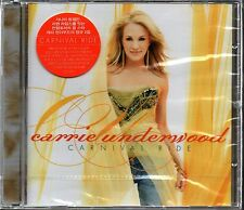 Carrie Underwood  - Carnival Ride SONY/BMG 2007  Korea CD Brand New Sealed