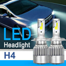 1Pai H4 9003 Car LED Headlight Kit Bulb For Honda Odyssey 2004-1995 Hi/Low Beam