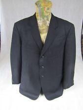 Armani Collezioni Mens Blazer Jacket Coat Virgin Wool Herringbone Gents