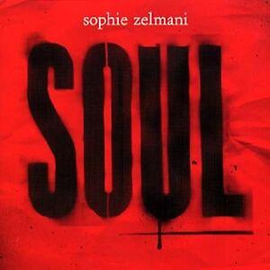 """Sophie Zelmani - """"Soul"""" - 2011 - CD Album"""