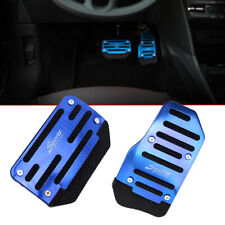 Universal Non-Slip Automatic Car Gas Brake Pedal Pad Cover Accelerator Pad Cover