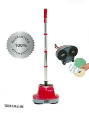 Floor Scrubber Buffer Polisher Machine Tile Hard Wood Cement Floors Cleaner