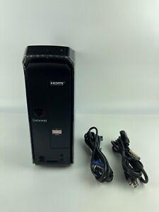 Gateway SX2110G AMD E1-1500 1.48GHz 500GB HDD 6GB Ram Windows 8