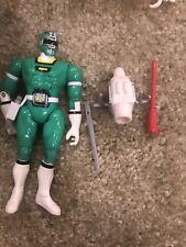 """Power Rangers Turbo Shifter """"Green Ranger"""""""
