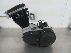 EB762 2009 09 BUELL BLAST ENGINE MOTOR LOW MILES!!! 4000KM 2500MILES