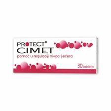 PROTECT CIMET TABLETS 30 TABLETS