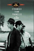 Stranger Than Paradise DVD - Used- FREE 2-3 EXPEDITED SHIPPING