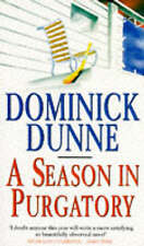 A Season in Purgatory, Dominick Dunne, Used; Good Book