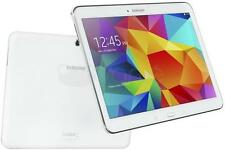 Samsung Galaxy Tab 4 T535(10.1-inch WiFi + 4G,Voice Calling)_ White B Condition