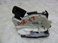 VOLKSWAGEN GOLF MK7 2012-2019 Drivers Side arrière serrure de porte 5K4839016R