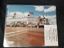 Tiger Stadium Detroit Tigers Royster Gallery 8X10 Photo