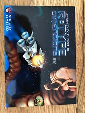 Strictly Limited-Postcard only-R-Type