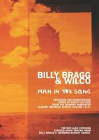 Billy Bragg and Wilco - Man in the Sand [DVD] [2005][Region 2]