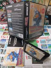Megadrive MD:Rocket Knight Adventures [TOP KONAMI & 1ERE EDITION] Fr