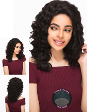 CHANEL  - INDU GOLD 100% Human Hair Lace Front Wig.