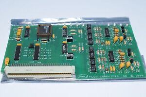 NEW OMNI Flow Computer RX-A-RDY-A 68-6005 PCB Circuit Board Module