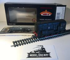 Bachmann 00 GAUGE - 32-110 - CLASS 08 DIESEL SHUNTER BR BLACK EARLY - USED BOXED
