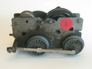 Marx Trains O27 Clockwork Motor . Runs  #2