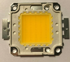 50W LED Chip warmweiss, 3000K, ww, COB,Fluter,Flutlicht, 5000lm,