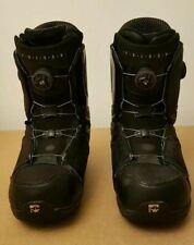 Rome Folsom SDS Boa Snowboard Boots (UK 12)