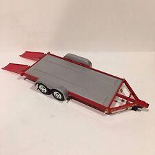 Sunnyside Toys 1:24 Diecast Car Trailer