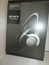 SONY BRAND NEW MDR-ZX700 ZX Series Stereo Headphones MDRZX700