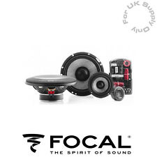 "FOCAL ACCESS 165AS3 6.5""/16.5CM 165MM 160 WATT 3 WAY COMPONENT KIT SPEAKERS"