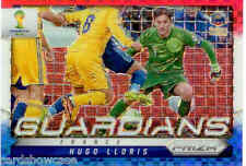 2014 World Cup Prizm Red White Blue Guardians No.11 H.LLORIS (FRANCE)