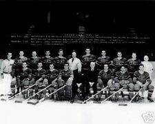 Montreal Canadiens 1943-44 Championship Team Photo