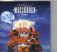 Pater Moekroen-Honderd cd single