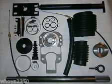 Alpha One Gen 2 Seal kit and Alignment, Gimbal bearing driver & Puller Tools