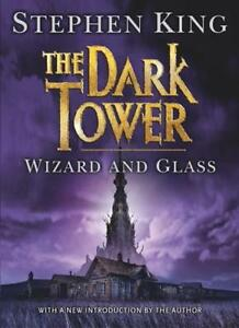 The Dark Tower IV: Wizard and Glass: (Volume 4),Stephen King
