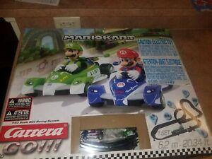 Carrera GO!!! MarioKart Slot Track 1:43