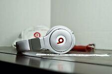 Apple Beats by Dr. Dre Pro Headband Headphones - White