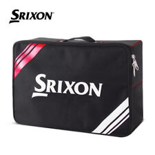 Dunlop Srixon Golf Boston Bag Trunk Mens Black Ggf B4505Mg Womens Authentic Gift
