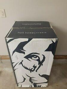 Lull Luxe Hybrid - King - Brand New, Sealed Box