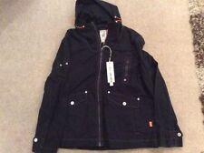 Denim Plus Size NEXT Coats & Jackets for Women