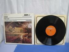 London Symphony Orchestra Grieg Peer Gynt FJELDSTAD LP 1969 London STS15040