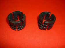 FOR Renault Megane Scenic MK2 steering box hub rack repair kit ring clips