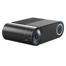 Mini HD LED Projector Home Cinema Theater Multimedia USB TV AV HDMI DVD