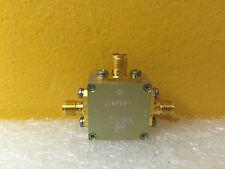 M/A-Com M8TC Lo-RF-IF, 0.001 to 3.4 GHz, 18 dB, Load Insensitive Mixer