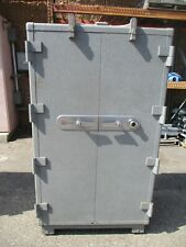 Industrial Safes With 2 Doors For Sale Ebay