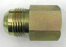 AF C5255-10-06 - 5/8 Male JIC x 3/8 Female Pipe - Female Connector