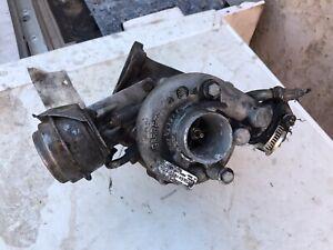 Turbo 1.9 Tdi 105 Audi A3