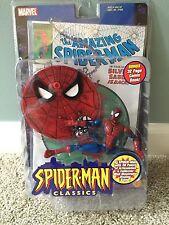 Marvel Legends Spider-Man Classics Spider-Man ASM 301 Comic Cheap Worldwide Ship